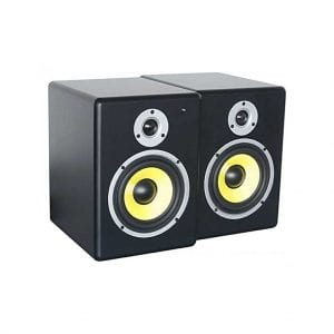 PDM PDSM6 ACTIVE STUDIO MONITOR 6.5in PAIR