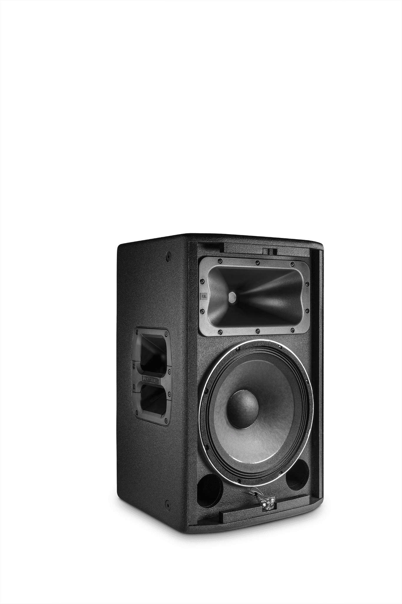 Jbl Prx812w 12 Quot Portable Two Way Pa Speaker At
