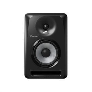 Pioneer DJ S-DJ50X 5-Inch Active Reference Speakers (Each)