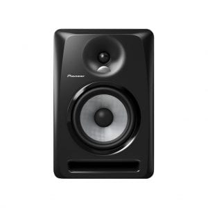 Pioneer DJ S-DJ60X 6-inch Active Reference Speaker (Each)