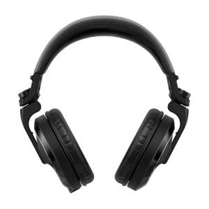Pioneer DJ HDJ-X7 Over-Ear DJ Headphones
